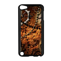 Steampunk In Noble Design Apple iPod Touch 5 Case (Black)