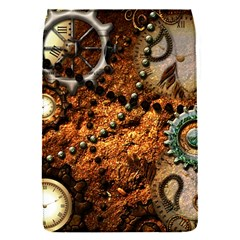 Steampunk In Noble Design Flap Covers (s)
