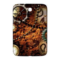 Steampunk In Noble Design Samsung Galaxy Note 8.0 N5100 Hardshell Case