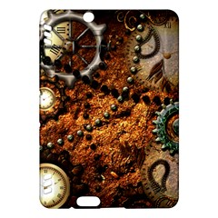 Steampunk In Noble Design Kindle Fire HDX Hardshell Case