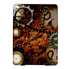Steampunk In Noble Design iPad Air 2 Hardshell Cases