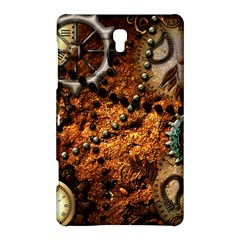 Steampunk In Noble Design Samsung Galaxy Tab S (8.4 ) Hardshell Case