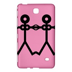 Love Women Icon Samsung Galaxy Tab 4 (7 ) Hardshell Case
