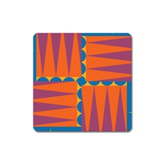 Angles Magnet (Square)