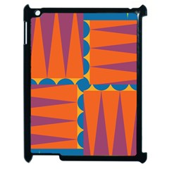 Angles Apple iPad 2 Case (Black)