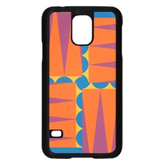 AnglesSamsung Galaxy S5 Case