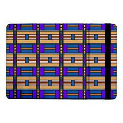 Rectangles and stripes pattern	Samsung Galaxy Tab Pro 10.1  Flip Case