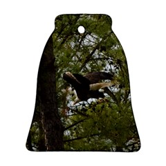 Bald Eagle Ornament (bell)