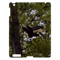 Bald Eagle Apple iPad 3/4 Hardshell Case