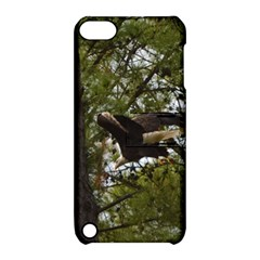 Bald Eagle Apple iPod Touch 5 Hardshell Case with Stand