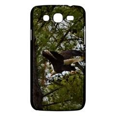 Bald Eagle Samsung Galaxy Mega 5.8 I9152 Hardshell Case