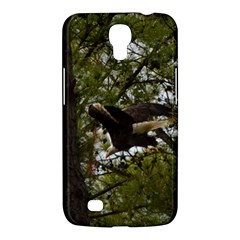 Bald Eagle Samsung Galaxy Mega 6.3  I9200 Hardshell Case