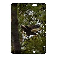 Bald Eagle Kindle Fire HDX 8.9  Hardshell Case