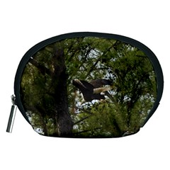 Bald Eagle Accessory Pouches (Medium)