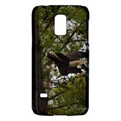 Bald Eagle Galaxy S5 Mini