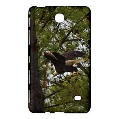 Bald Eagle Samsung Galaxy Tab 4 (7 ) Hardshell Case