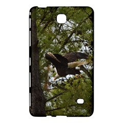 Bald Eagle Samsung Galaxy Tab 4 (8 ) Hardshell Case