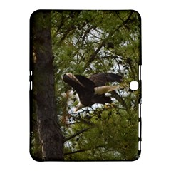Bald Eagle Samsung Galaxy Tab 4 (10.1 ) Hardshell Case