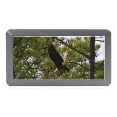 Bald Eagle 2 Memory Card Reader (Mini)