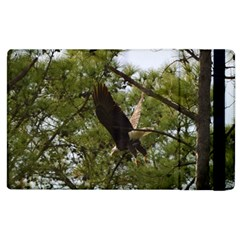 Bald Eagle 2 Apple iPad 2 Flip Case