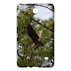 Bald Eagle 2 Samsung Galaxy Tab 4 (7 ) Hardshell Case