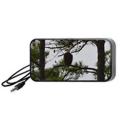 Bald Eagle 3 Portable Speaker (Black)