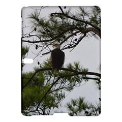 Bald Eagle 3 Samsung Galaxy Tab S (10.5 ) Hardshell Case
