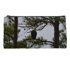 Bald Eagle 4 Pencil Cases