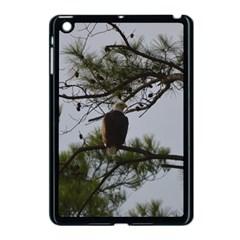 Bald Eagle 4 Apple iPad Mini Case (Black)