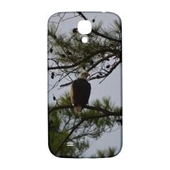 Bald Eagle 4 Samsung Galaxy S4 I9500/I9505  Hardshell Back Case