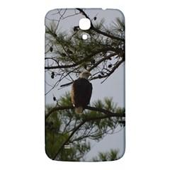 Bald Eagle 4 Samsung Galaxy Mega I9200 Hardshell Back Case