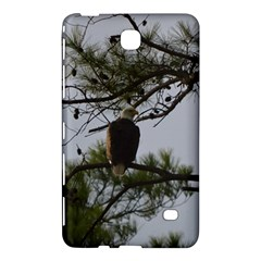 Bald Eagle 4 Samsung Galaxy Tab 4 (7 ) Hardshell Case