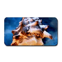 Sea Shell Spiral Medium Bar Mats