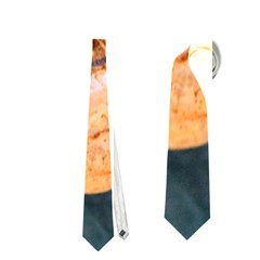 Sea Shell Spiral Neckties (One Side)