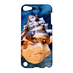 Sea Shell Spiral Apple iPod Touch 5 Hardshell Case