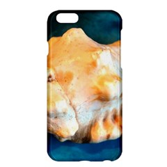 Sea Shell Spiral 2 Apple iPhone 6 Plus/6S Plus Hardshell Case
