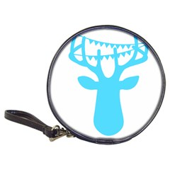 Party Deer With Bunting Classic 20-CD Wallets