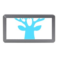 Party Deer With Bunting Memory Card Reader (Mini)