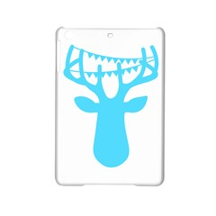 Party Deer With Bunting iPad Mini 2 Hardshell Cases