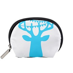 Party Deer With Bunting Accessory Pouches (Small)