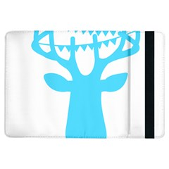 Party Deer With Bunting Ipad Air Flip