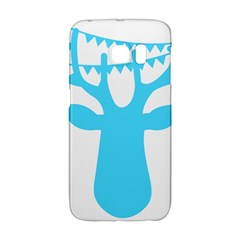 Party Deer With Bunting Galaxy S6 Edge