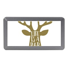 Life Is A Party Buck Deer Memory Card Reader (Mini)