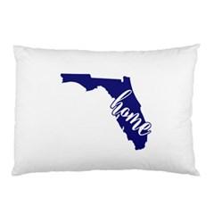 Florida Home  Pillow Cases