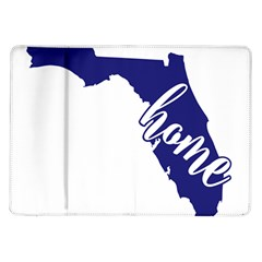 Florida Home  Samsung Galaxy Tab 10.1  P7500 Flip Case