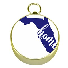 Florida Home  Gold Compasses