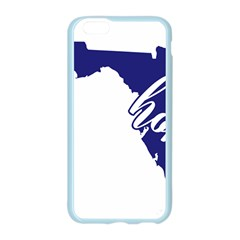 Florida Home  Apple Seamless iPhone 6 Case (Color)