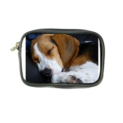 Beagle Sleeping Coin Purse