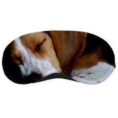 Beagle Sleeping Sleeping Masks