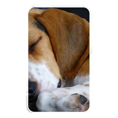 Beagle Sleeping Memory Card Reader